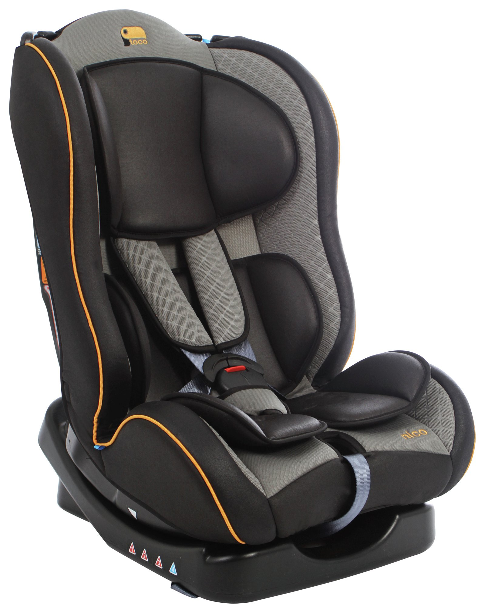 Toco Nico-Group 0-1 - Car Seat