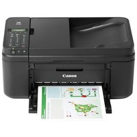 Canon - Pixma MX495 Printer - Black