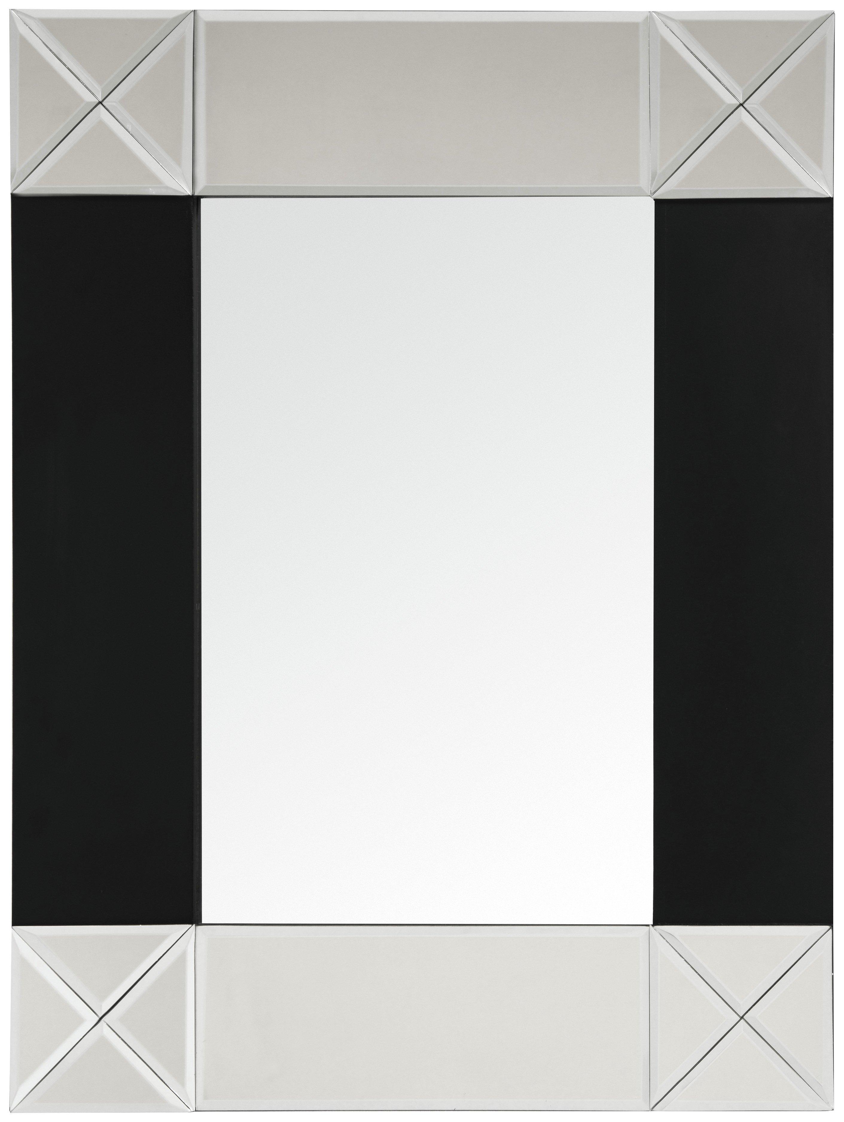 Premier Housewares Boulevard Wall Mirror