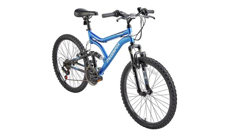 Muddyfox Typhoon 24 Inch Wheel Size Kids Bike