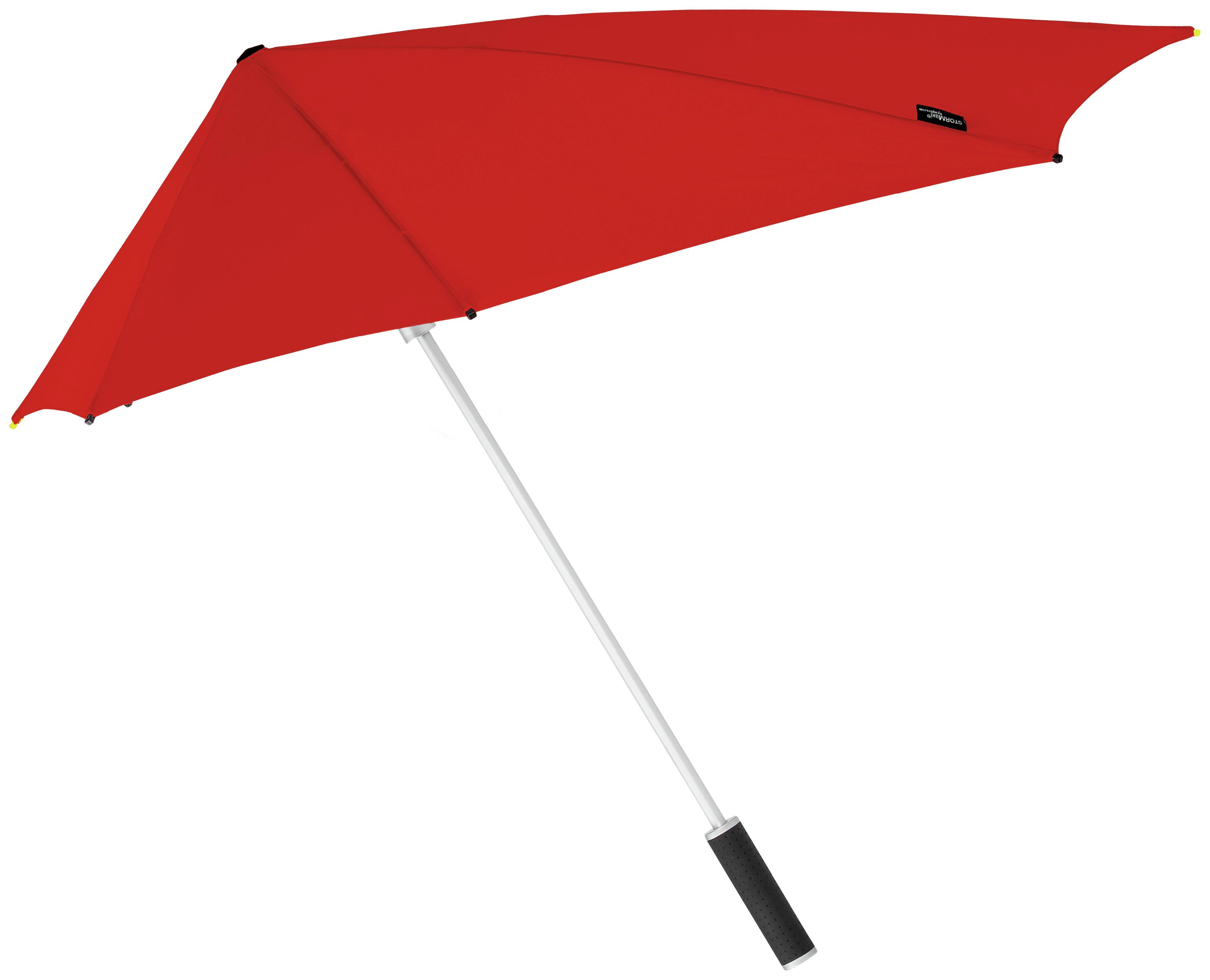 Stealthbomber Umbrella - Red.