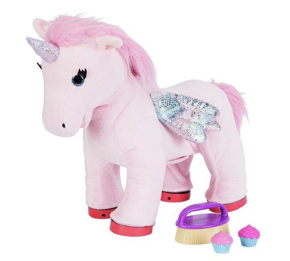 Pic Of A Unicorn