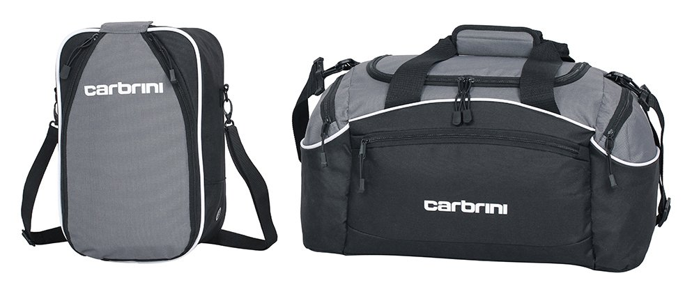 Image of Cabrini - Shoe Bag And Holdall