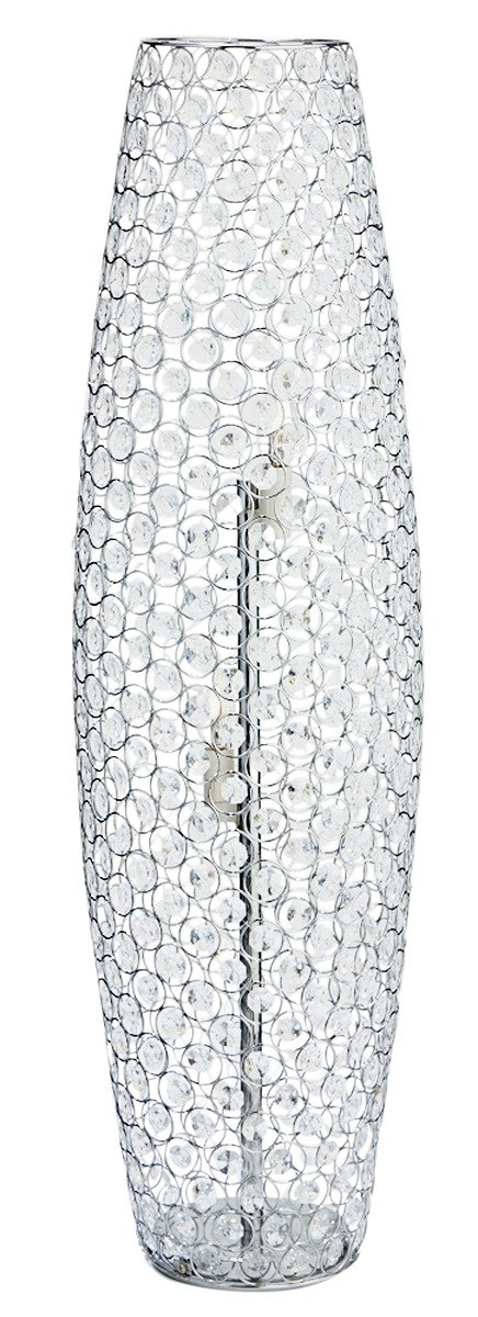 Argos Home Lola Beaded Floor Lamp