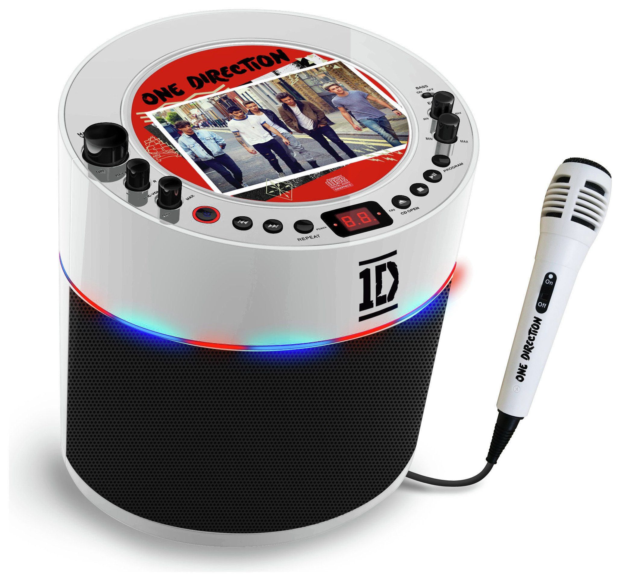 karaoke machine deals