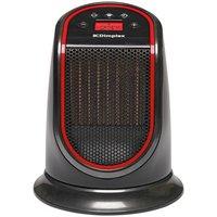 Dimplex - M2GTS 2kW Oscillating Ceramic Heater