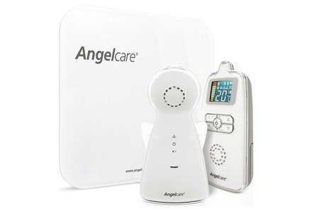 Angelcare AC403 Movement and Sound Baby Monitor.