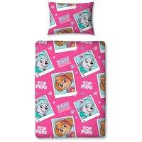 Paw Patrol - Stars - Bed in a bag - Set - Toddler