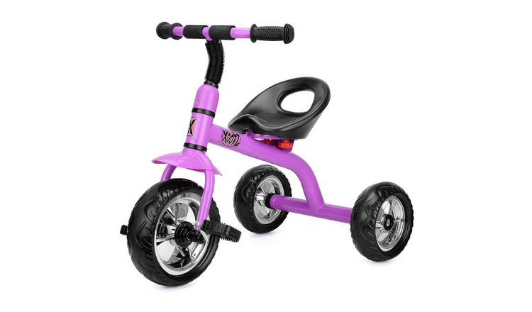 XOO Trike Purple - Ride On