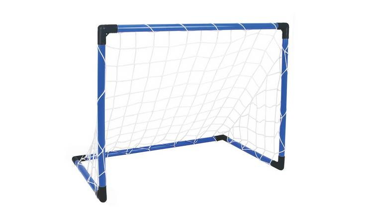 Toyrific 2 x 1.5ft Football Goal