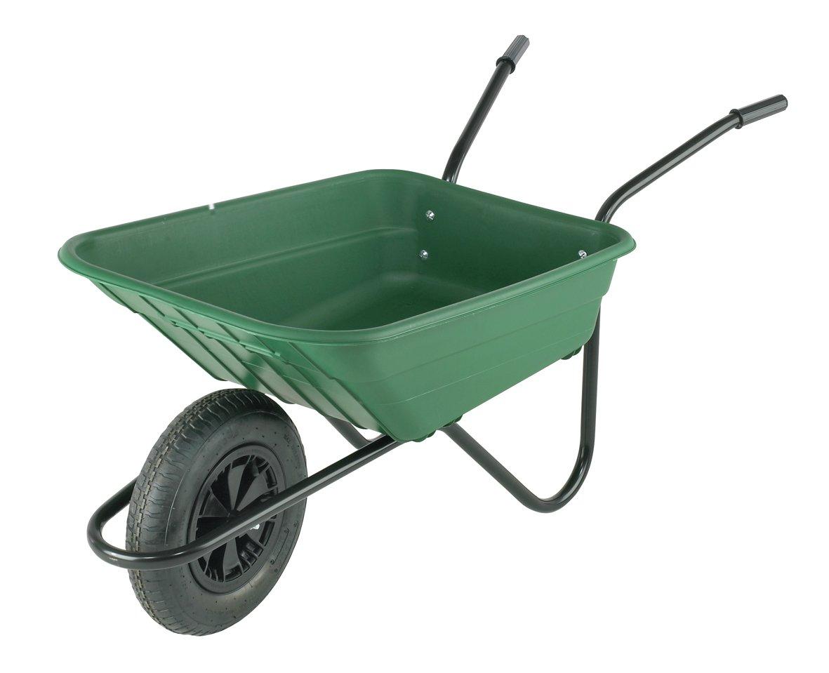 Walsall 90L Polypropylene Multipurpose Wheelbarrow