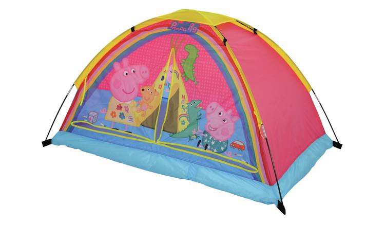 Peppa Pig Dream Den with Lights