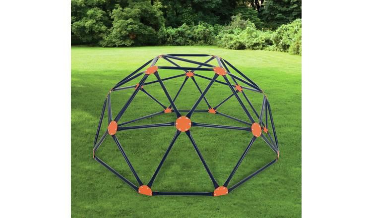 Hedstrom Dome Climber from Argos' garden toy range
