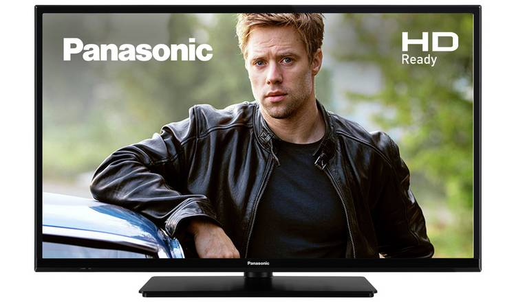 Panasonic 32 Inch TX-32G302B HD Ready LED TV
