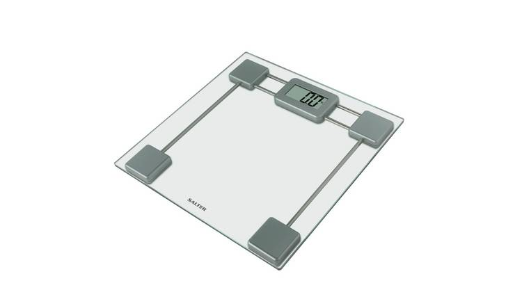 Salter Electronic Glass Scale