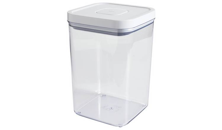 OXO Softworks POP Square Storage Container - 4.0 Litre