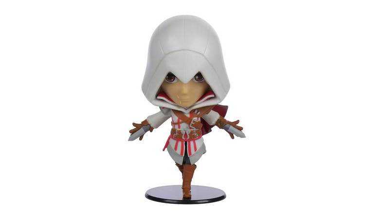 Ubisoft Heroes Chibi Assassin's Creed Ezio Figurine