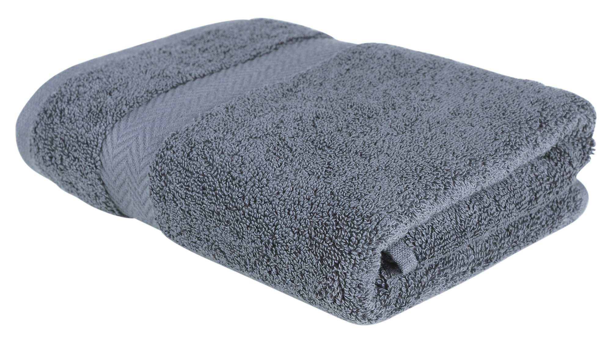 Kingsley - Hygro Hand - Towel - Slate