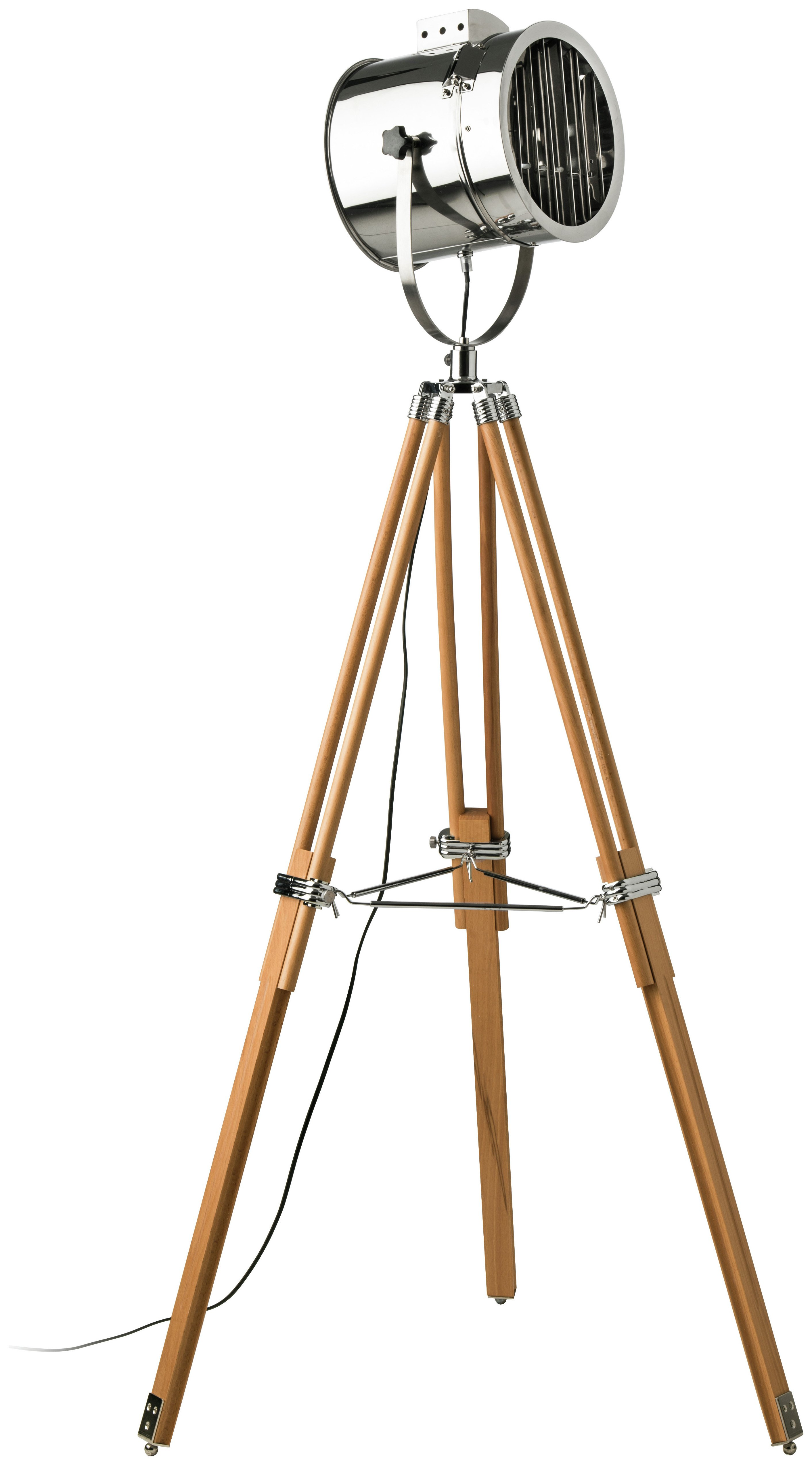 premier housewares tribeca tripod floor lamp5265060