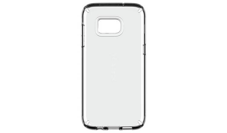 Samsung Galaxy S7 Case - Clear