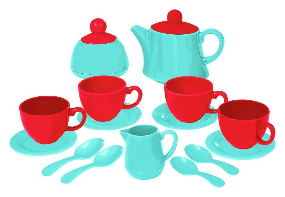Chad Valley - Tea Set