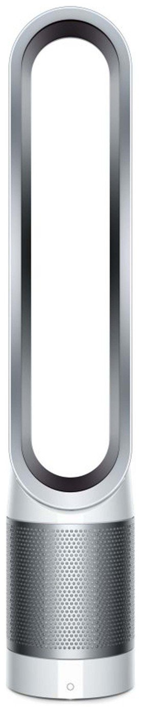 Dyson - Pure Cool Link Tower Purifier - White / Silver