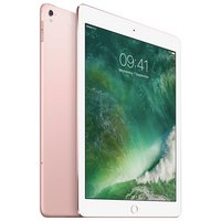 iPad Pro 9.7 Inch Wi-Fi 32GB - Rose Gold.