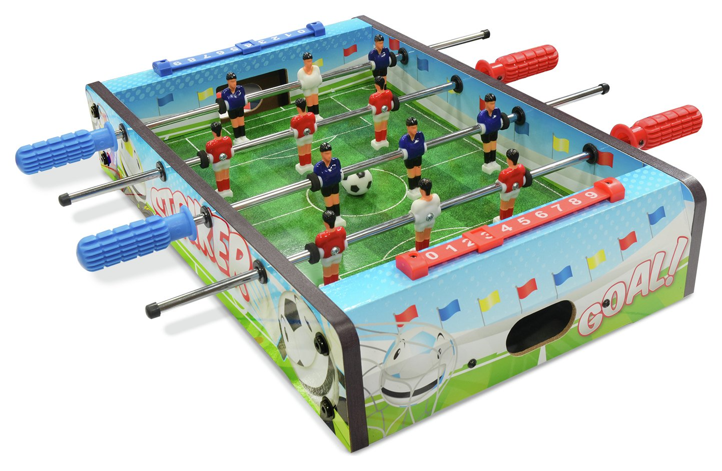 Image of Chad Valley 20 Inch Table Top Football Table