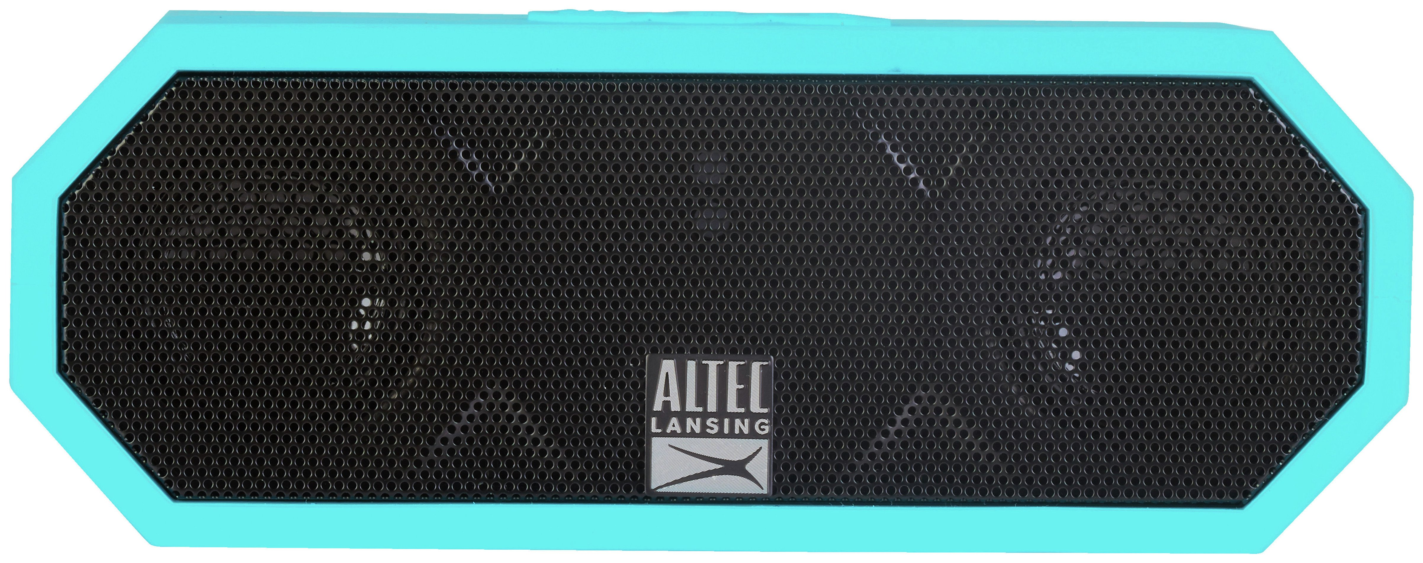 Image of Jacket H2O II Wireless Portable Speaker - Blue