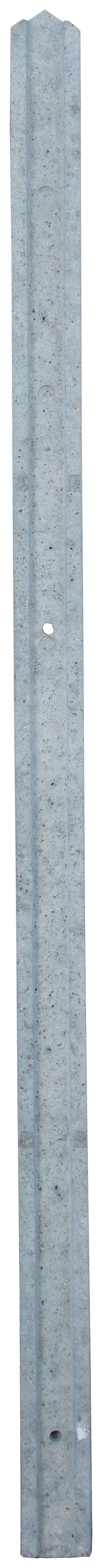 Image of Forest Slotted Intermediate Concrete Fence Posts.