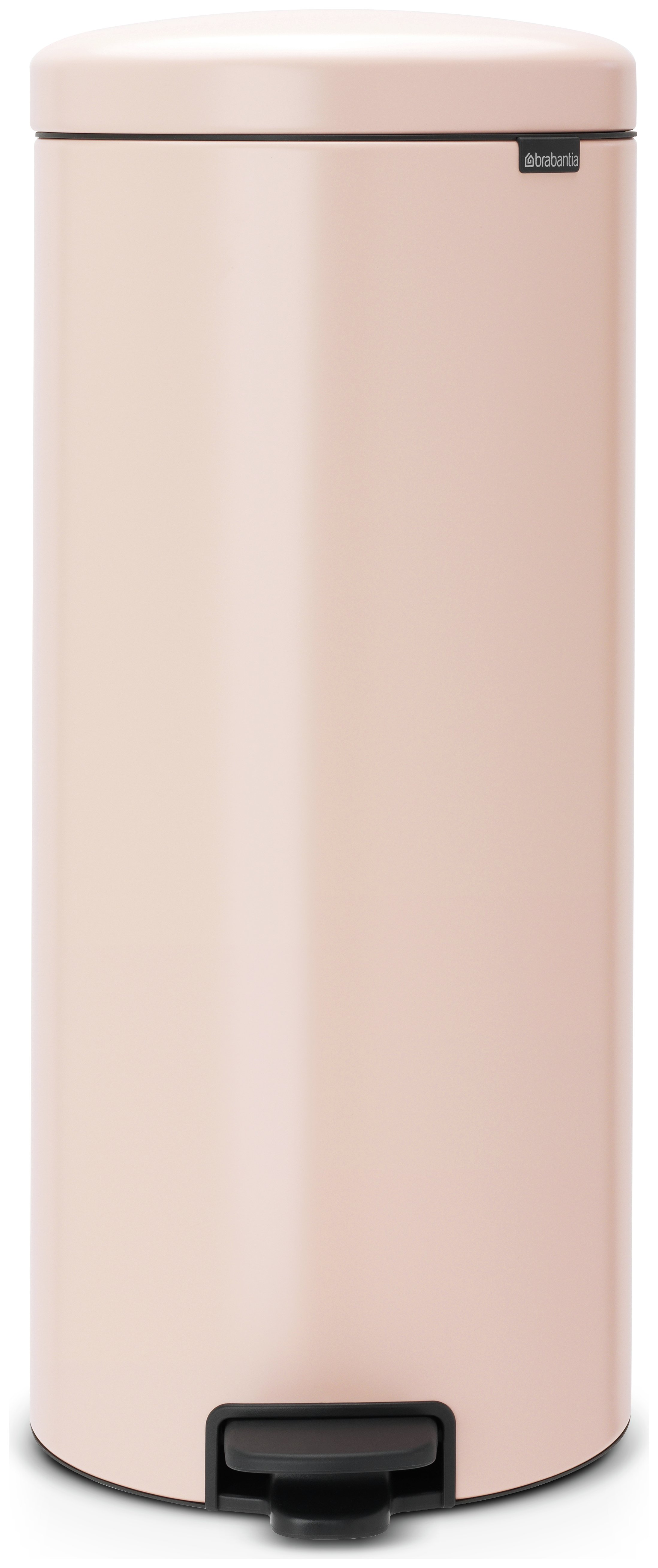 Image of Brabantia newIcon 30 Litre Pedal Bin ??? Pink.