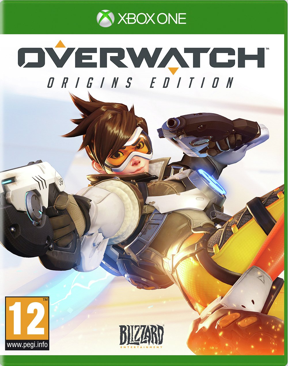 Click here for XBOX ONE  Overwatch prices