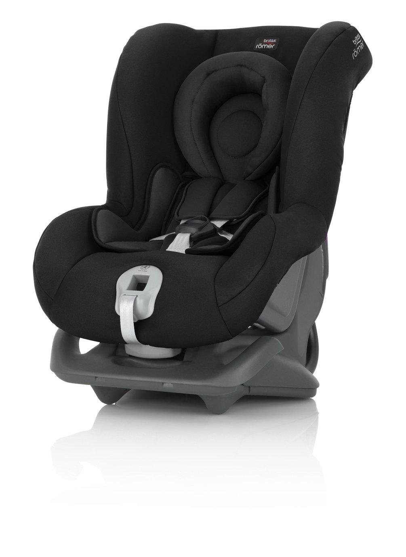 Britax Romer First Class Plus Group 0+/1 Car Seat - Black
