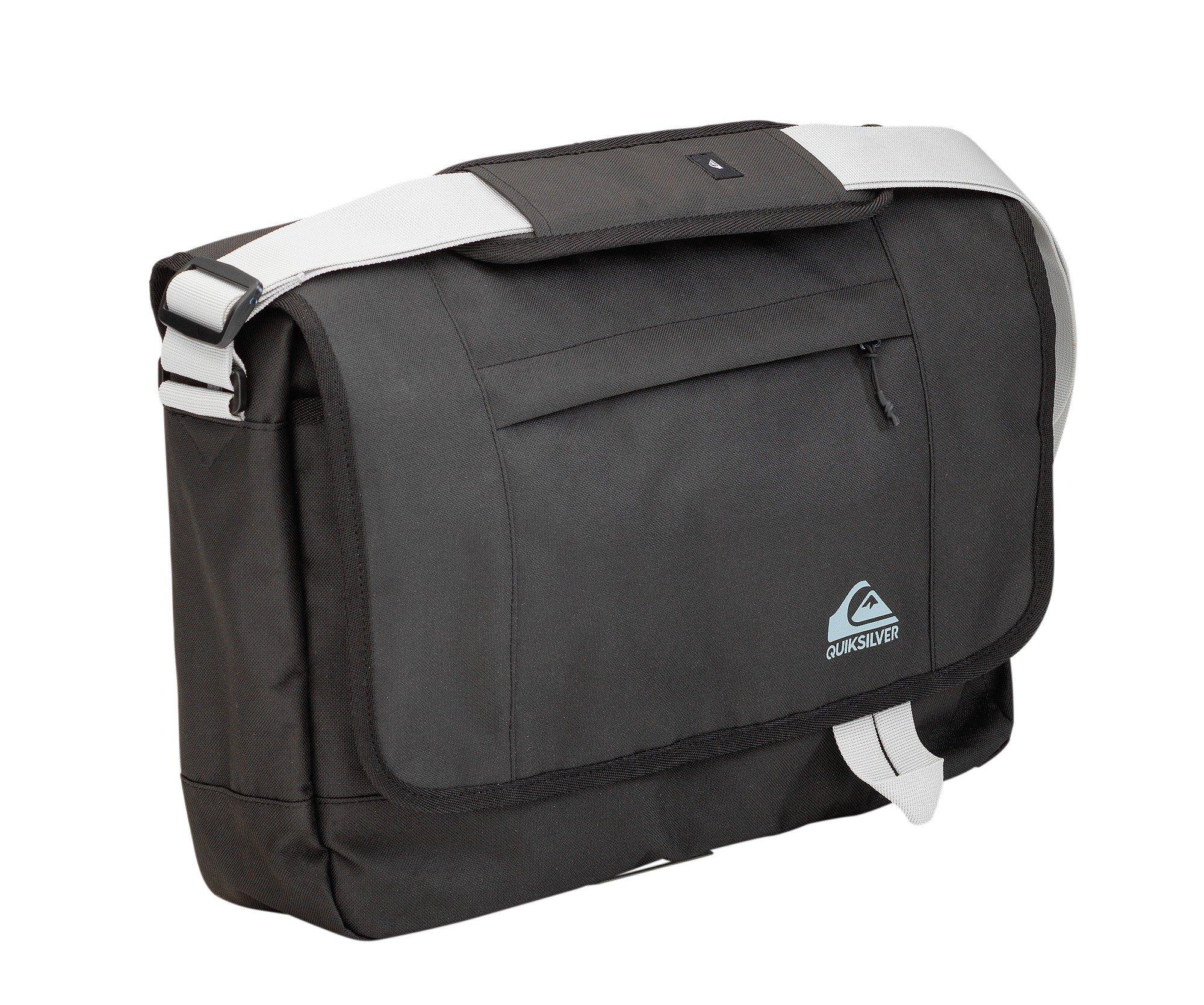 Quiksilver - Messenger Bag - Black