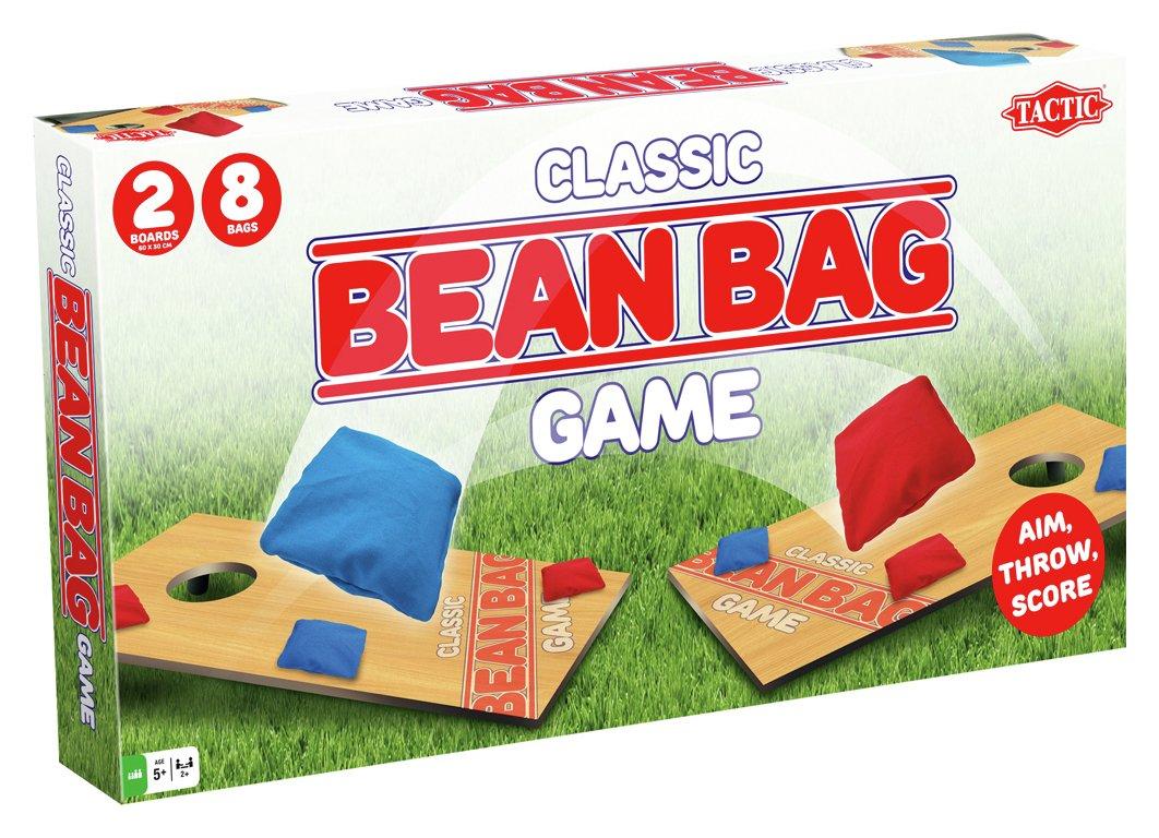 Classic Bean Bag Game.