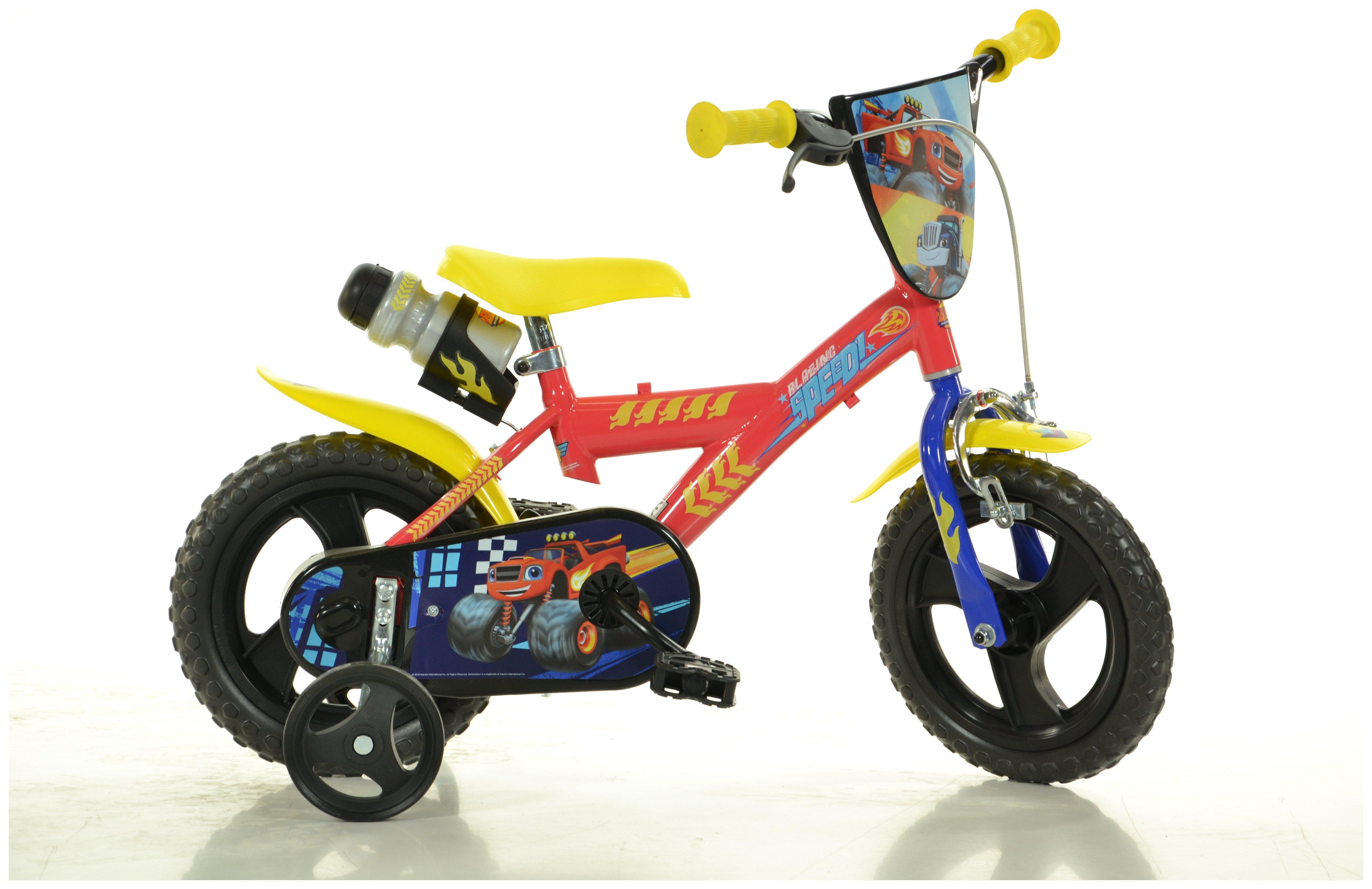 Image of Blaze 12 Inch Kids Bike