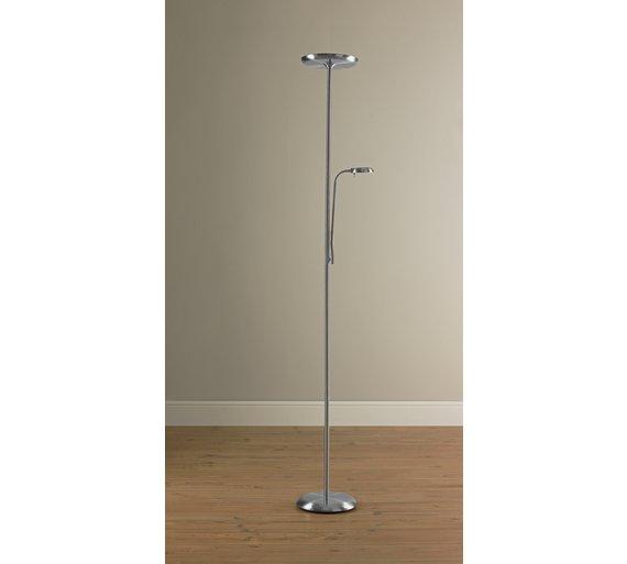 Buy Habitat Fiori LED Father & Child Floor Lamp | Floor lamps | Argos