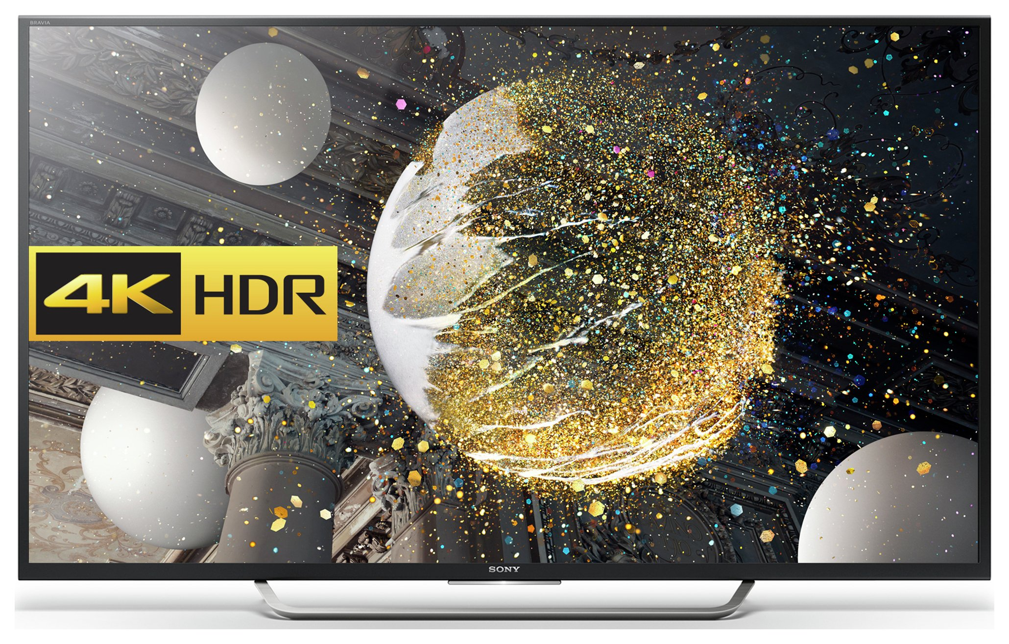 Sony - 55 Inch - KD55XD7005 - Android 4K HDR Ultra HD -