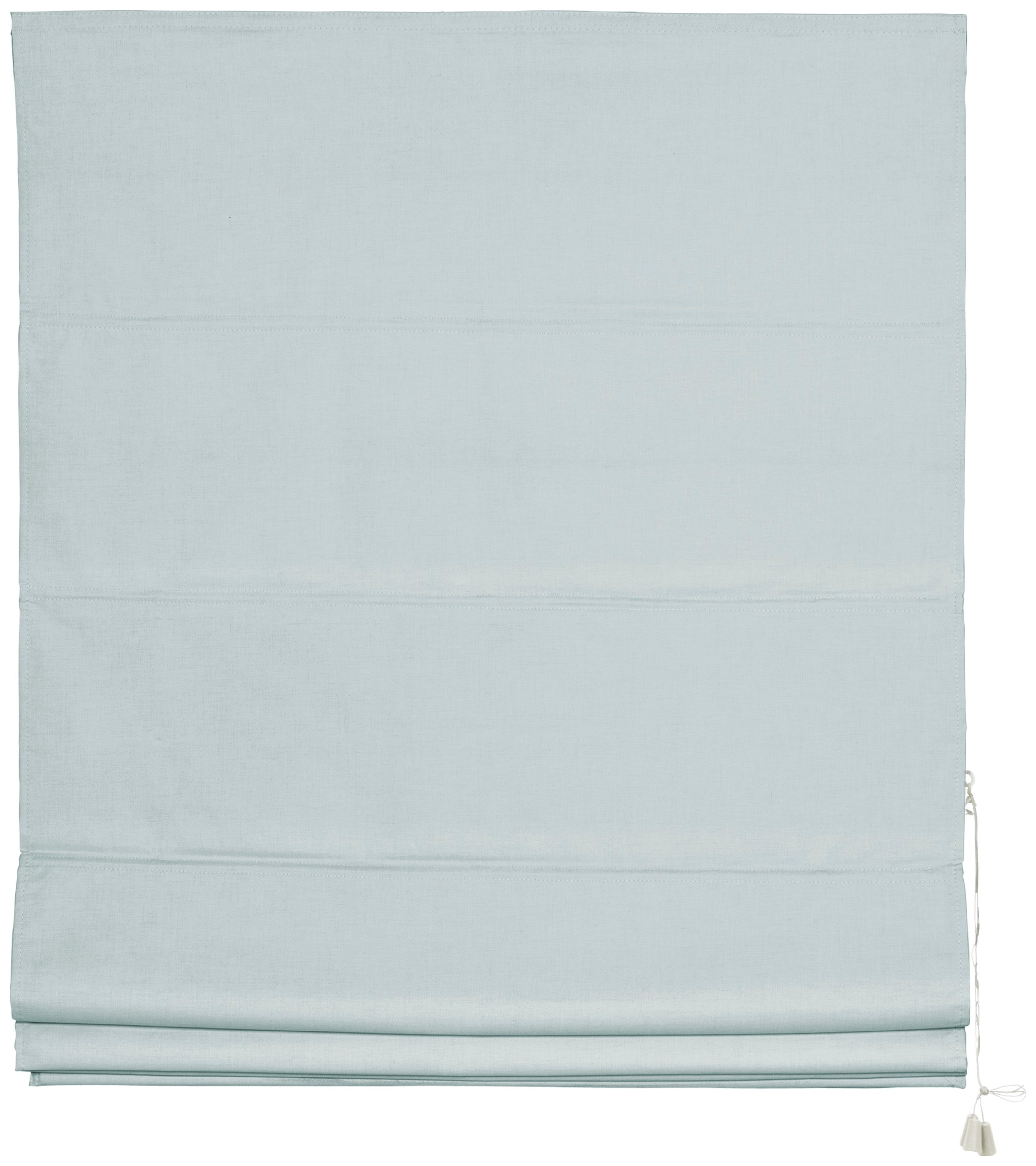 Intensions - Roman Blind - 2ft - Blue