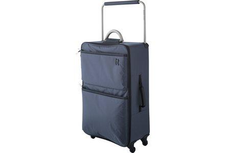 Image of IT Luggage World's Lightest Medium 4 Wheel Suitcase.
