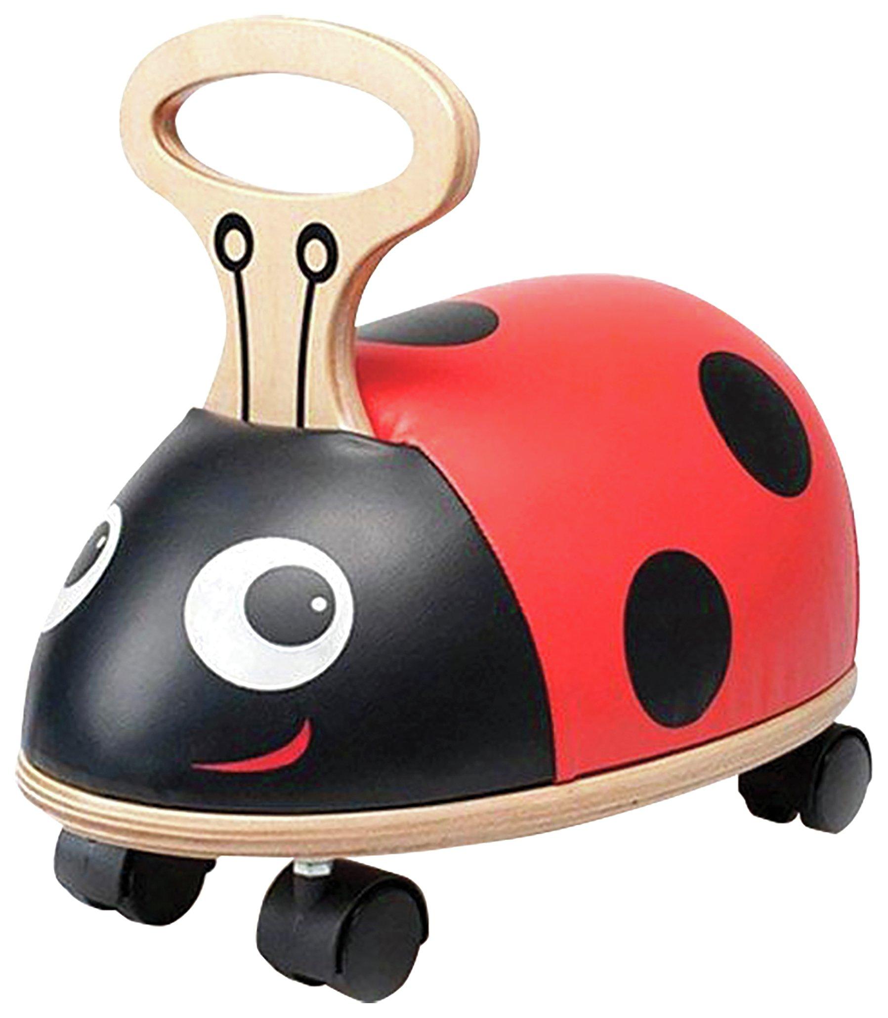 Image of Skipper Ride 'n' Roll Ladybird.