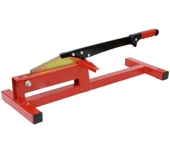Buy Vitrex Laminate Cutter Diy Tools Argos