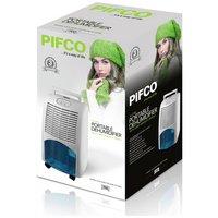 Pifco 10L - Dehumidifier