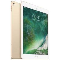 iPad Pro 9.7 Inch Wi-Fi 32GB - Gold.