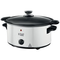 Russell Hobbs - 23160 Your Creations 45L Slow Cooker - White