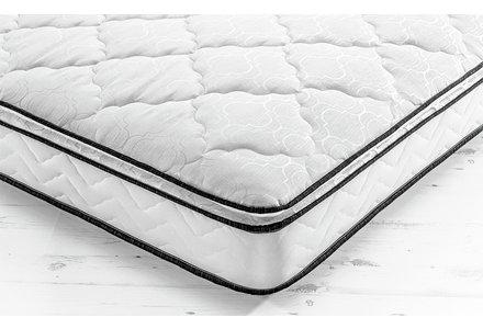 Airsprung Keswick 800 Pocket Pillowtop Double Mattress