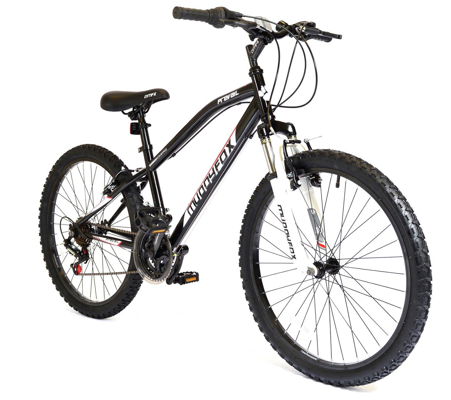 Muddyfox Prevail Hardtail Bike