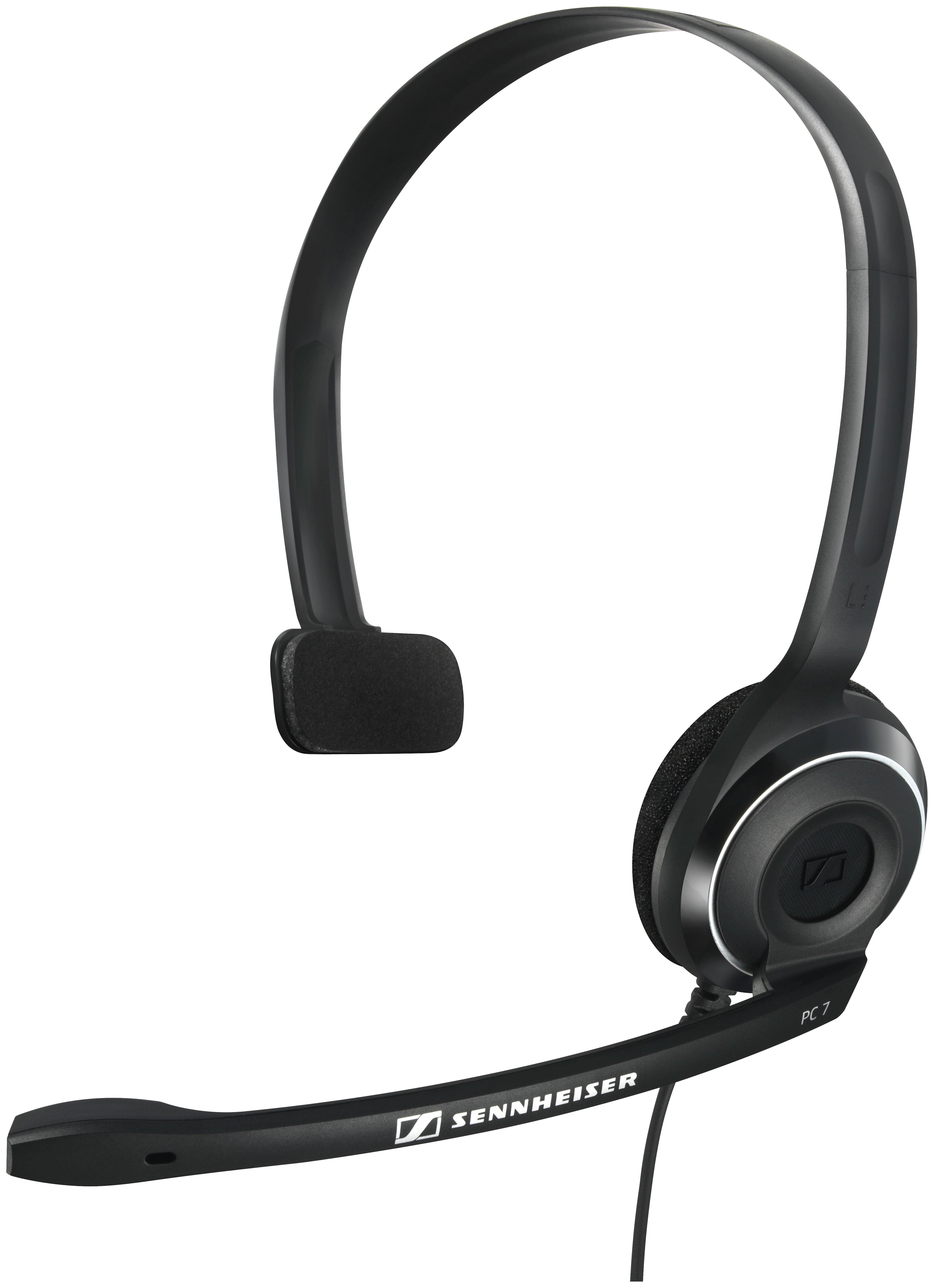 Sennheiser 7 USB Headset for PC