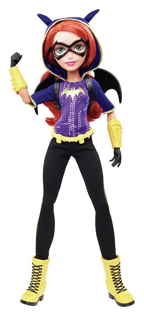 Image of DC Super Hero Girls - Batgirl 12 inch - Action Doll