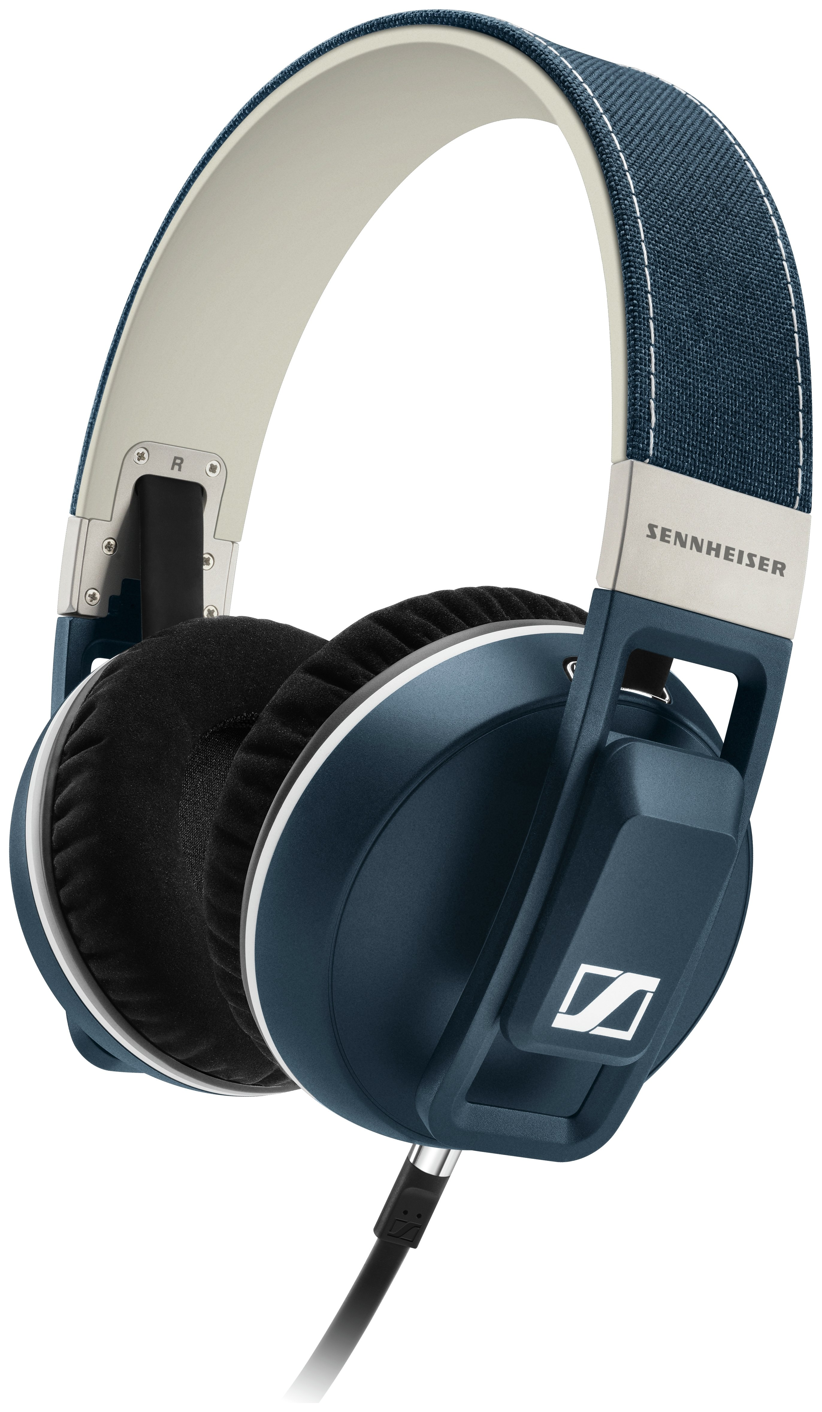 Sennheiser Sennheiser - Urbanite XL On Ear Headphones - Denim